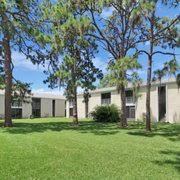 photo of garden grove apartments sarasota fl united states the grounds are