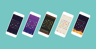 So to complete puzzles you need to make connections between each pair of dots with the same color. 10 Great Mobile Games Single Player Multiplayer Or Both Vox