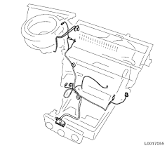 4 remove wiring harness