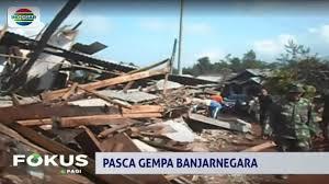 16 juni 2021 21:13 wib Berita Gempa Banjarnegara Hari Ini Kabar Terbaru Terkini Liputan6 Com