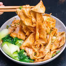 MOB Kitchen — Biang Biang Noodles