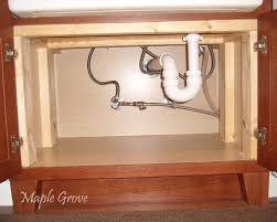 Kitchen Sink Base Cabinets Building A Farmhouse Sink Base Cabinet Best Home Furniture