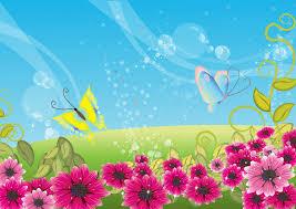 Free Spring 14 Free Spring Vectors