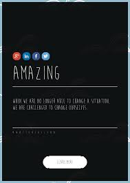 Quote Layout For Print Saying Image Customize Download It For