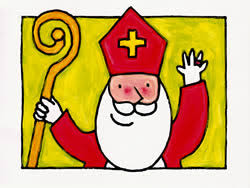 Image result for St. Nick clipart