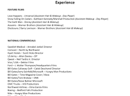Collection Of Solutions Wonderful Art Resume Sample Creative