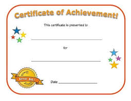 blank certificates blank certificates google search vbs certificate of completion