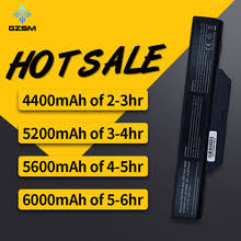 Battery for Hp Notebook Promotion-Shop for Promotional Battery for ...