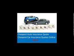 Auto Insurance Quotes Online Magnificent Car Insurance Quotes YouTube