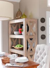 2 rustic modern simpson strong tie shelf