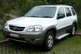 Mazda Tribute - Wikipedia