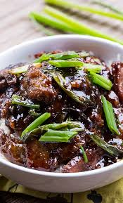 mongolian beef pf changs copycat so easy to make and tastes even better