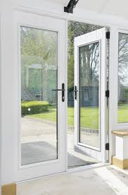 exterior french patio doors. Plain French Composite French Doors On Exterior Patio Double Glazing Price Guide