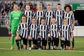 Juventus FC champions of Italy after Penalty kicks in test game – Give  Women's Football Hope Again
