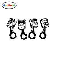 HotMeiNi <b>2pcs</b> Car Styling Auto SUV Vinyl Graphic <b>Car Sticker</b> ...