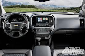 2015 chevy colorado z71 interior. Fine Z71 2015 Chevrolet Colorado Interior  Photo 03 In Chevy Z71 0