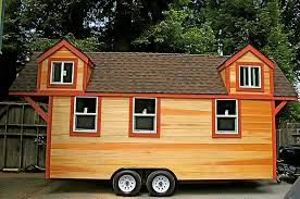 Small Picture Jasons One of a Kind Tiny House