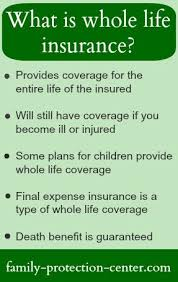 Quote For Whole Life Insurance Magnificent We Offer Whole Life Insurance Products From Phoenix Life In The