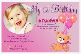birthday invitations samples sample bday invitation jins invitations