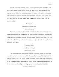 a productive class a humor essay  4