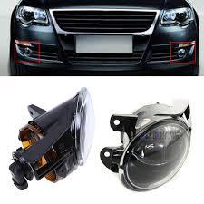 Passat B6 Fog Light Details About Pair Left Right Driving Fog Lights Lamp For Vw Passat B6 3c 2006 2011