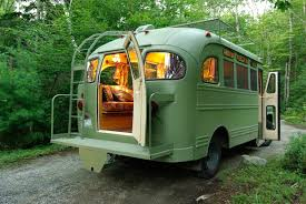 6 buses transformed into incredible homes on wheels Basic Ignition Switch Wiring Diagram 1959 Chevy Bus Wiring Diagram #33