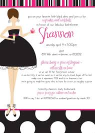 Bachelorette Party Weekend Invitations 650 911
