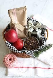 Gift Basket Wrapping Ideas Best 25 Breakfast Gift Baskets Ideas On Pinterest Thoughtful