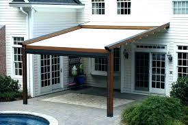 retractable pergola canopy. Retractable Gazebo Canopy With Roof Pergola Sun Shade Kit .