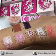 peaches cream eyeshadow pigment swatches make up in 2019 cream eyeshadow pigment eyeshadow beauty makeup