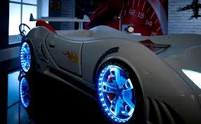 cool kids car beds. Fine Car Speedster Ventura FS  WHITE And Cool Kids Car Beds I
