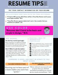 Gallery Of Guide To A Good Resume Rockport Institute Resume
