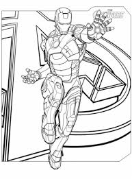 ironman coloring pages. Simple Ironman Ironman Coloring Pages 7 With L