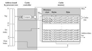 Arm Cache Basics Architecture