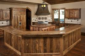 rustic kitchen cabinet plans white backsplash modern ceiling lamps brown and dark cabinet green solid cabinet