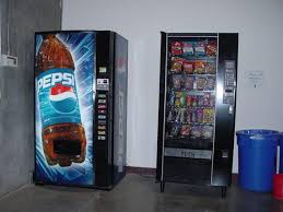 Pop Vending Machines Gorgeous VendTech Vending Machine Services Phoenix AZ