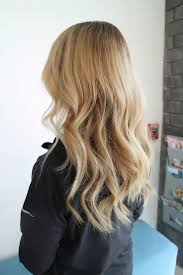 Honey Blonde Hair Color With Natural