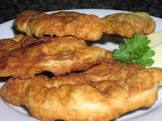 baursaki  kazakhstan fried bread