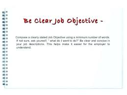 Objective Meaning In Resume What Does Resume Mean Meaning Of Resumes