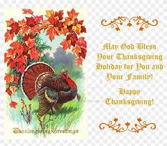 Thanksgiving Greeting Card Iii By Zandkfan4ever57 Happy