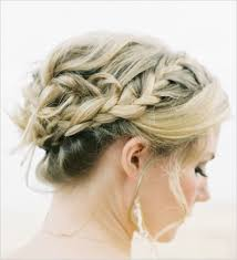 Coiffure Mariage Style Boheme Maquillage Mariage