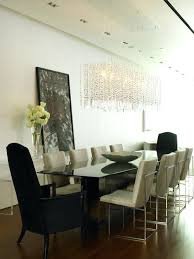chandeliers for dining table dining room chandeliers height dining table chandelier