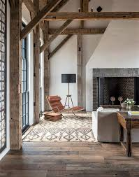 5 Natural Dcor Trends You'll Go Crazy about in 2017. Modern Interior DesignModern  InteriorsRustic ...