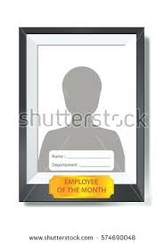 Employee Of The Month Photo Frame Employee Of The Month Frame Hobby Lobby Free Template Emmajayne