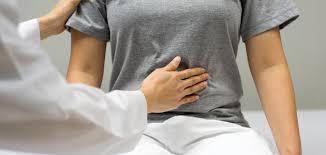 علاج تحجر البطن - سطور