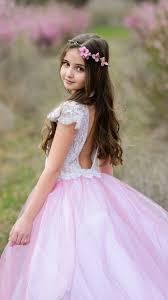 Cute girl Wallpaper 4K, Girly, Baby ...
