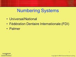 14 Dental Charting Ppt Video Online Download