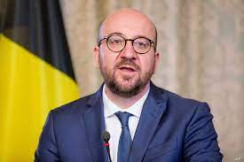 Belgium PM Acknowledges Security 'Failure,' Not 'Failed State'
