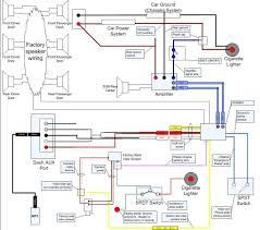 toyota jbl amplifier wiring diagram Lancer Mitsubishi Wiring Diagram Mitsubishi Lancer Parts Diagram