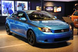2010 Scion tC Release Series 6.0 at Chicago Auto Show Photo ...